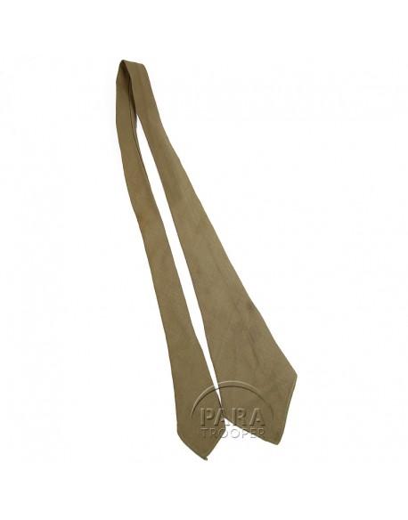 Necktie, US Army