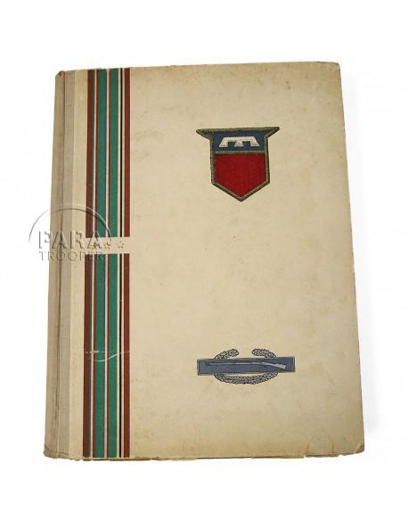 Livre historique, 76e Division D'infanterie