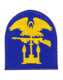 Patch, Engineer Special Brigade