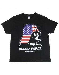 T-shirt, Dark Vador, enfant