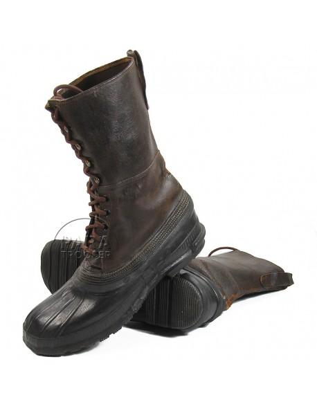 Paire de Shoe Pac, M-1944