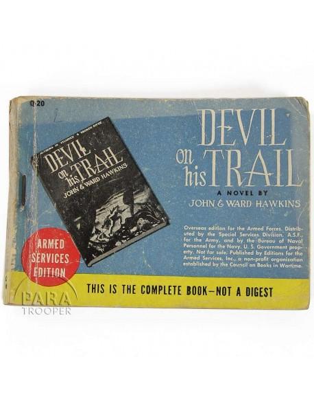 Roman, US Army, Devil On His Trail, 1944