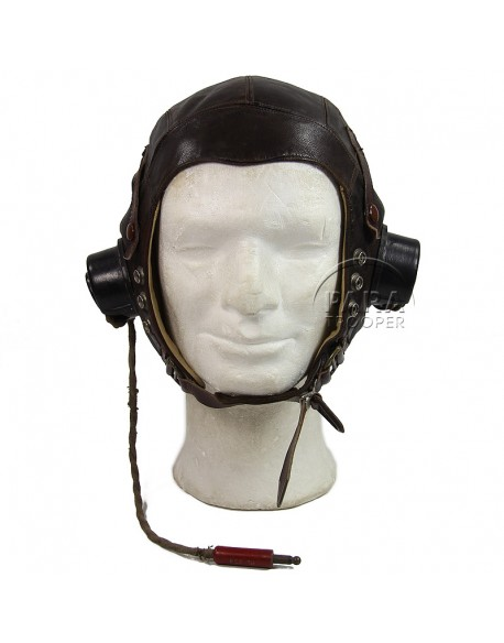 Helmet, Flying, Type C + receiver ANB-H-1
