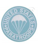 Pocket patch UNITED STATES PARATROOPS