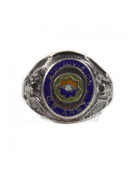 Ring, 9th Infantry Division