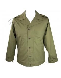 Jacket, Field, M-41