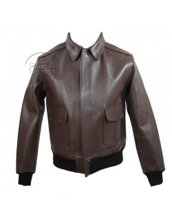 Jacket, A-2, Leather
