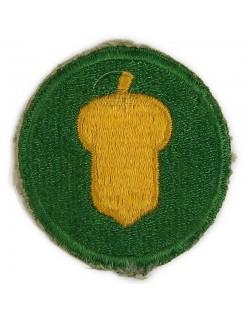 Insigne de la 87e Division d'Infanterie