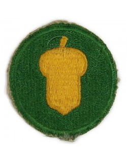 87th Infantry Division insignia