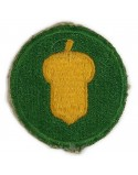 Insigne 87e Division d'Infanterie