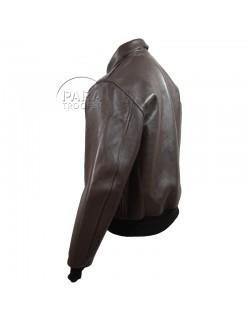 Jacket, Leather, A-2
