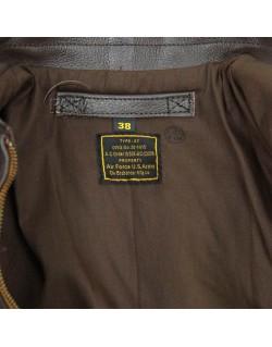 Blouson en cuir A-2-paratrooper-fr