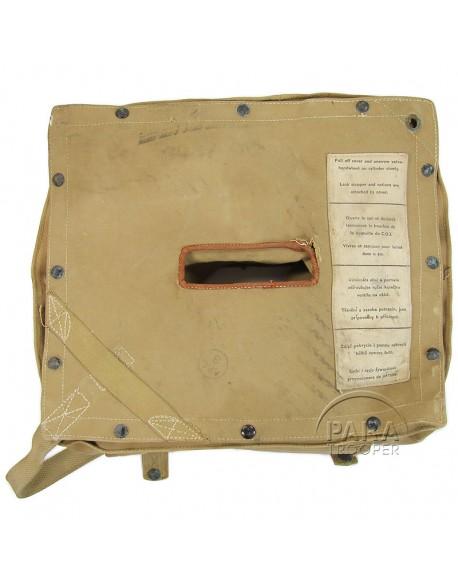 Pack, Dinghy, Type A MK II