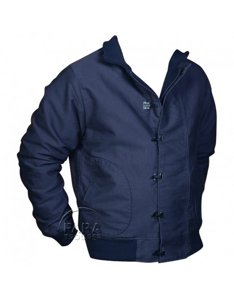 Jacket, Hook, Deck, US Navy