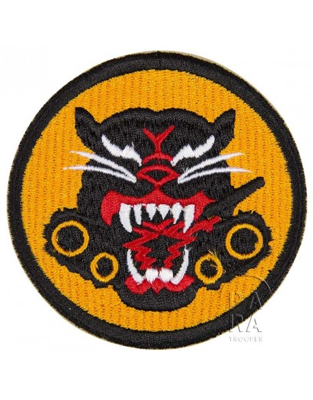 Patch, Tank Destroyer