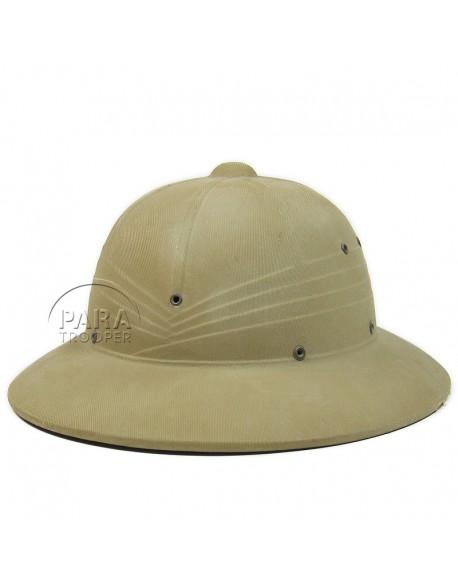 Helmet, Fibre, US Navy, 1943