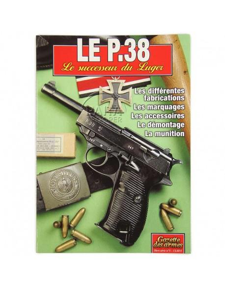 Le P.38, le successeur du Luger