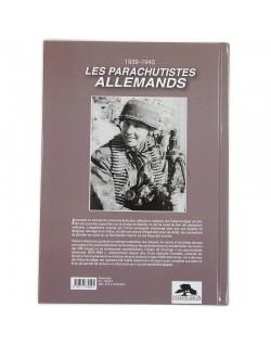Les parachutistes allemands 1939 - 1945