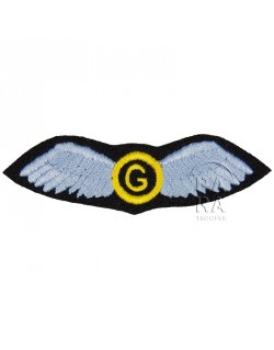Wings, Cloth, Second Glider Pilot