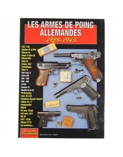Les armes de poing allemandes