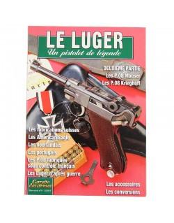 Le Luger, un pistolet de légende, Tome 2
