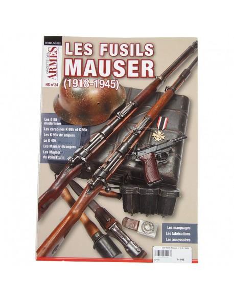 Les fusils Mauser (1918 - 1945)