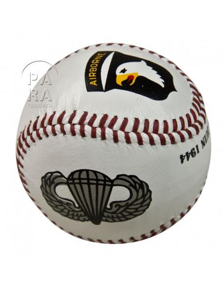 Ball, Baseball, US Airborne