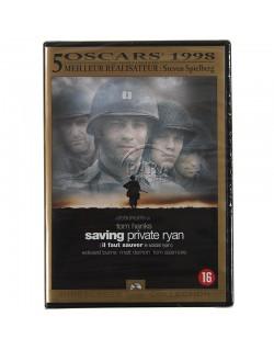 DVD Saving Private Ryan