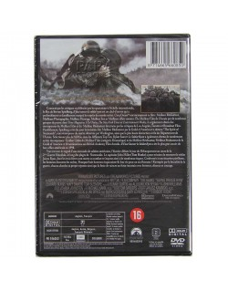 DVD Il faut sauver le soldat Ryan
