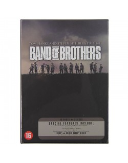 Coffret DVD Band of Brothers