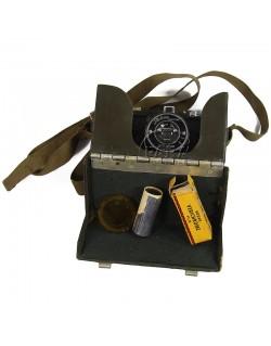 Appareil photo US, Falcon miniature, nominatif