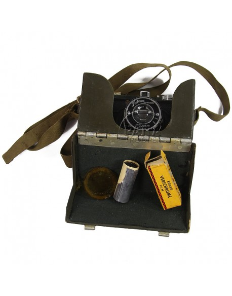 Appareil photos US, Falcon miniature, nominatif