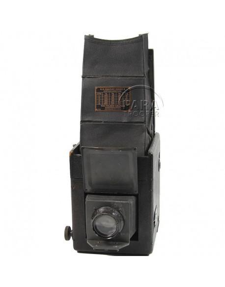 Camera, US, Graflex