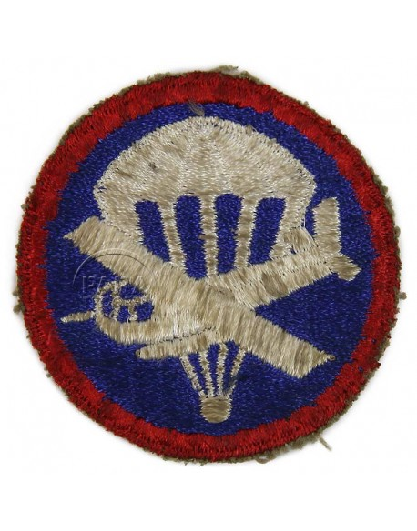 Patch, Cap, Para/Glider, enlisted man