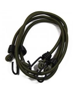 Shock cord, OD, elastic, pair