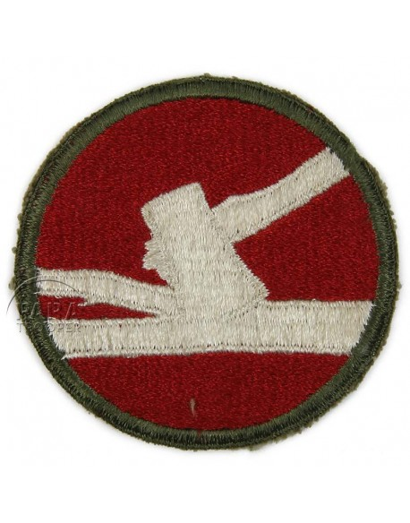 Patch, 84th Infantry Division