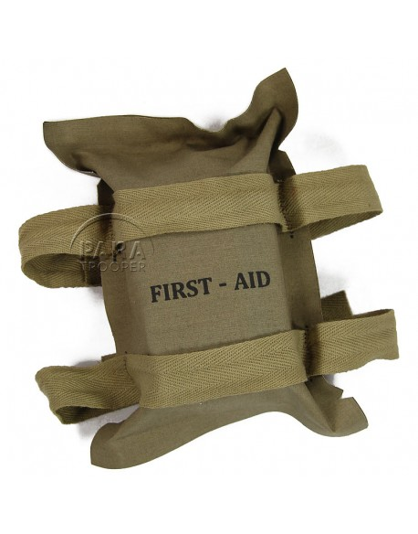 Pouch, First Aid, Parachutist, High Quality