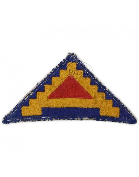 7th Army insignia