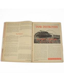 Magazine Infantry Journal, novembre 1944