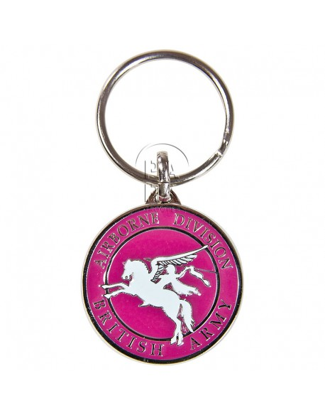 Key chain, Parachute Regiment