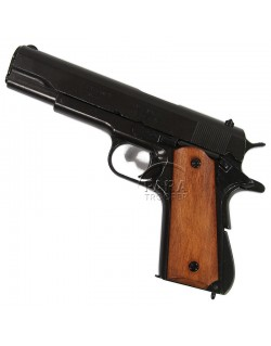 Colt M1911 A1, metal, Removable