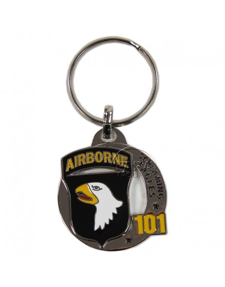 Key chain, 101st Airborne Division