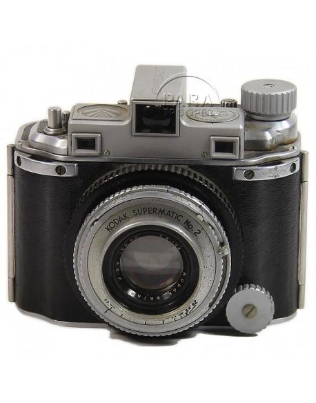 Camera, US, Kodak Medalist, 1944