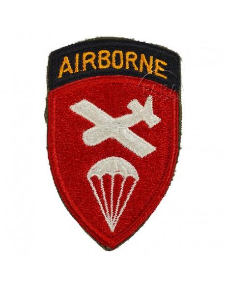 Insigne Airborne Command