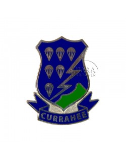 Crest, 506th Parachute Infantry Regiment
