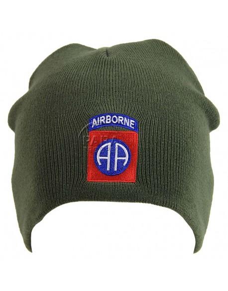 Bonnet 82e Airborne Division