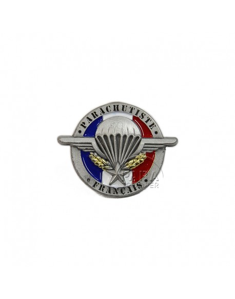 Pin's, French Parachutist