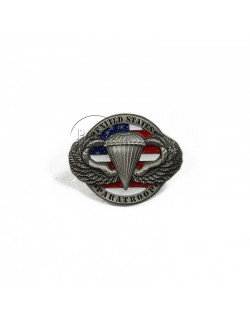 Pin's, US Army Paratroops