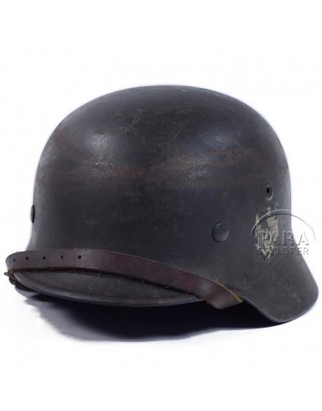 Helmet, Werhmacht, model 40