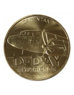Monnaie de Paris, D-Day Experience - Carentan (2018)